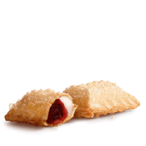 Пирожок Лесные ягоды Крем-чиз