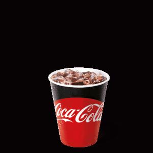Кока-Кола Зеро маленькая