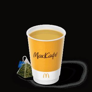 Чай Зеленый Средний