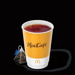 Чай черный Эрл Грей Средний