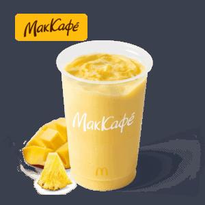 Смусси манго-ананас Большой