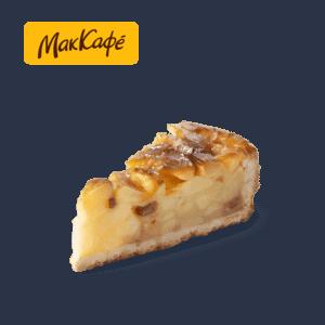 Премиальный Яблочный пирог