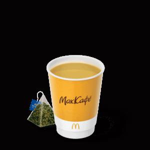 Чай Зеленый Маленький