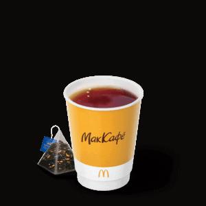 Чай Черный Эрл Грей Маленький