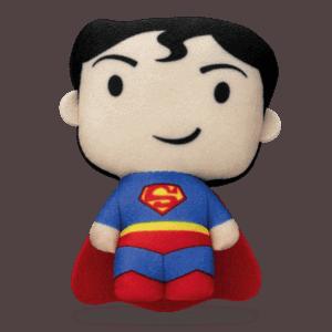 Игрушка Супергерои DC