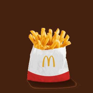 Картофель фри Маленькая Порция