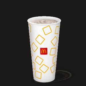 Молочный Коктейль Шоколадный 0,6л.