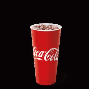 Кока-Кола большая