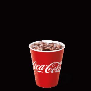 Кока-Кола Маленькая
