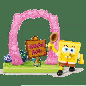 Игрушка из серии Губка Боб