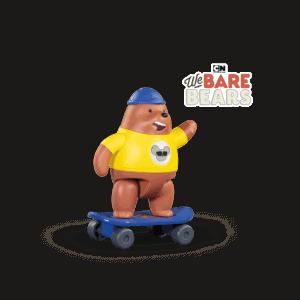 Игрушка «Вся правда о медведях»