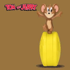 Игрушка Том и Джерри