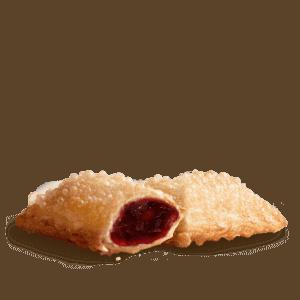Пирожок Лесная ягода